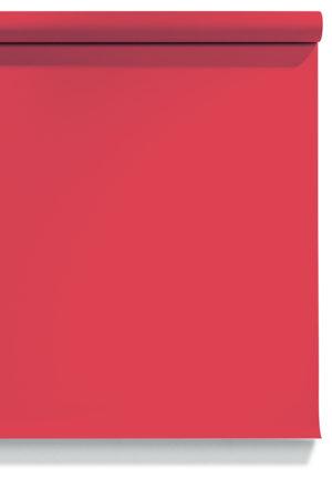 scarlet seamless paper