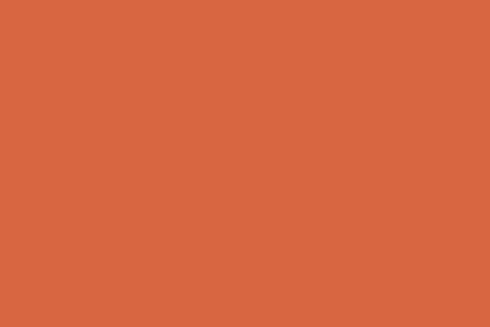 orange seamless paper